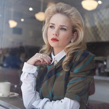 Brittany Robertson