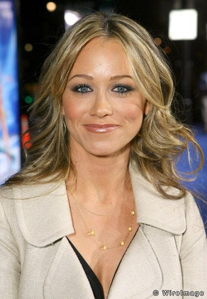 Christine Taylor Nudes Found – They're Unbelievable! (21 PICS)