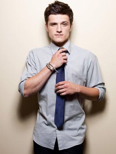 Picture of Josh Hutcherson
