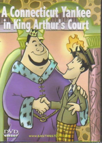 connecticut yankee in king arthurs cour Complete summary of mark twain's a connecticut yankee in king arthur's court enotes plot summaries cover all the significant action of a connecticut yankee in king arthur's court.