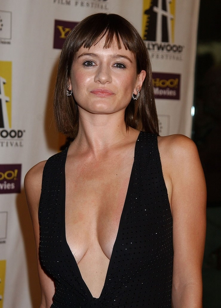Picture of Emily Mortimer