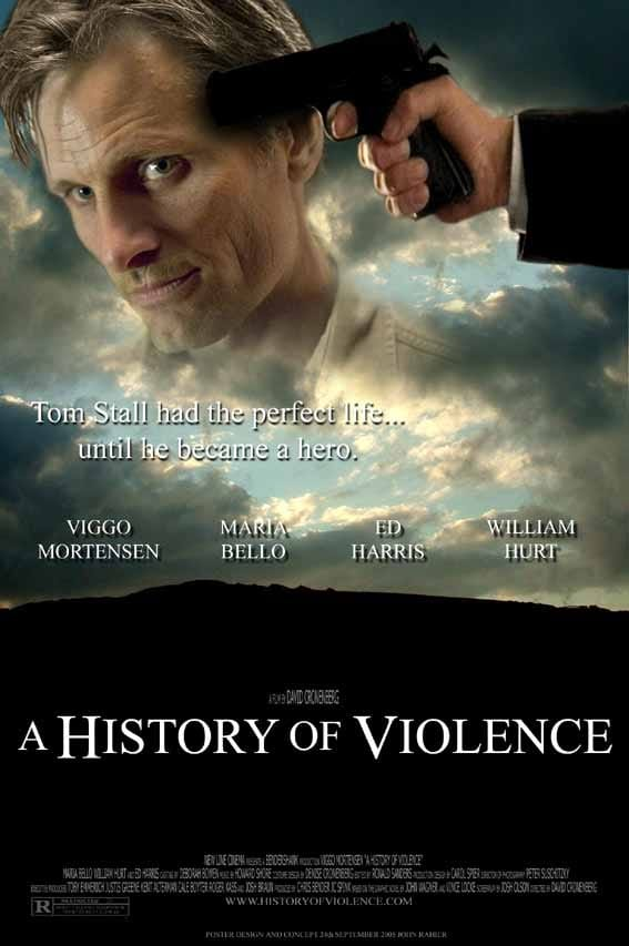 Picture of A History of Violence