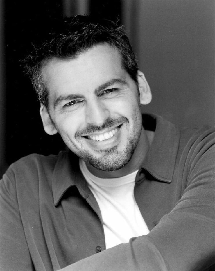 Picture of Oded Fehr