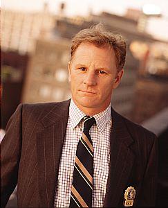 Gordon Clapp