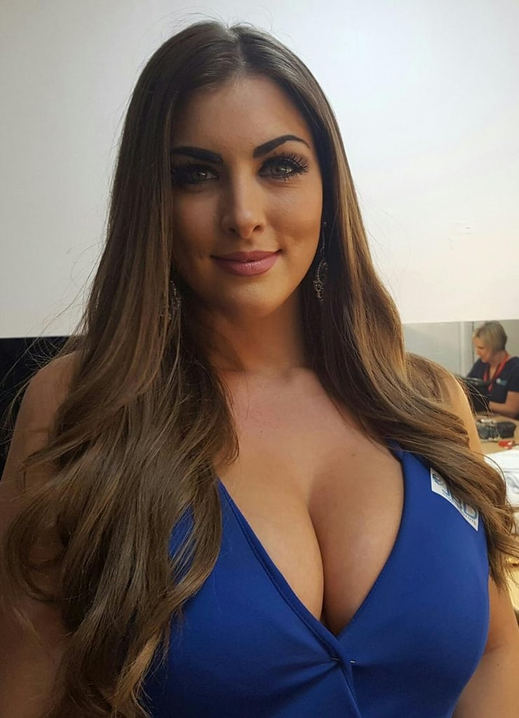 Daniella Alfree