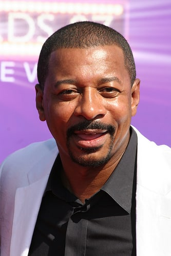 robert townsend parenthood