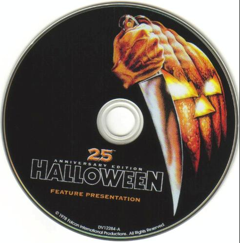 All things halloween movies.