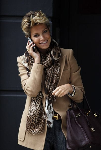 Heißer Winter Sylvie Meis neue Schuhkollektion  YouTube