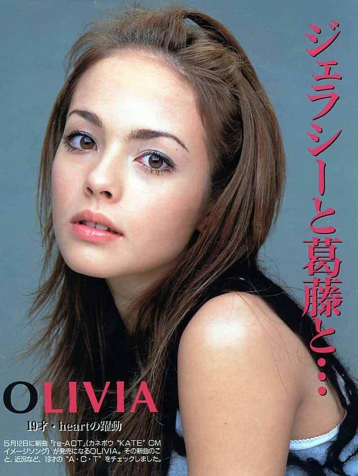 Olivia Lufkin 2011