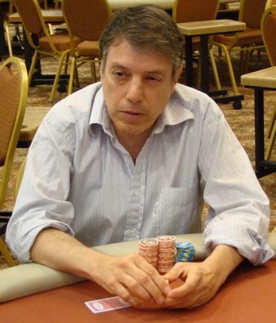 Alan Myerson