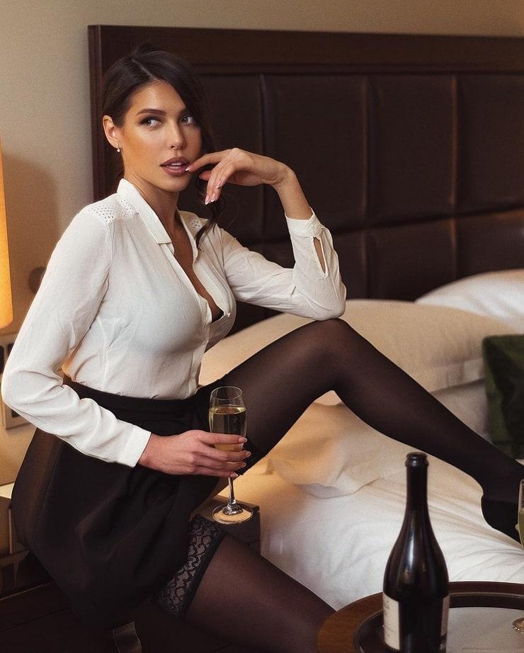 Katerina Sozinova