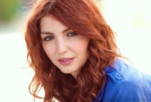 Vanessa Zima