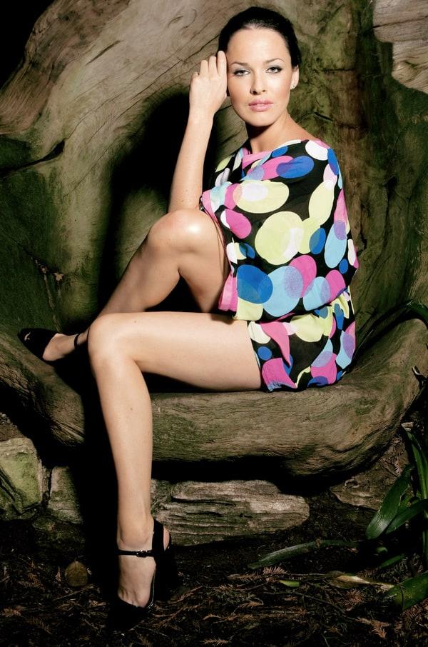 Fotos Chan Anya Dasha Ls Models   newhairstylesformen2014.com