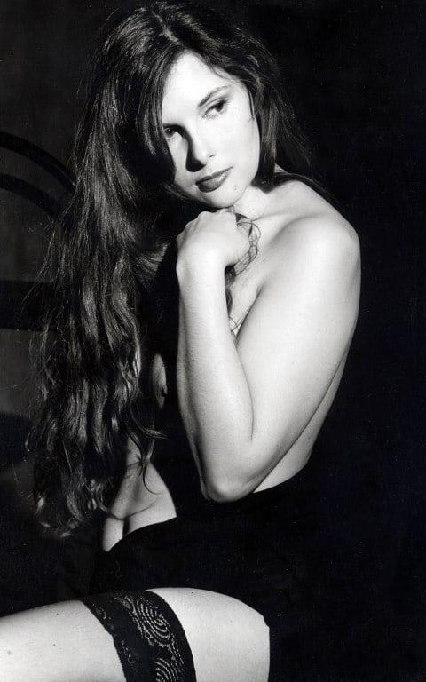 Isabella Deiana nude 298