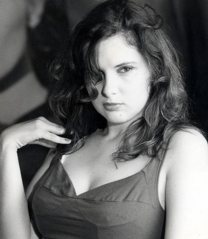 Isabella Deiana nude 144