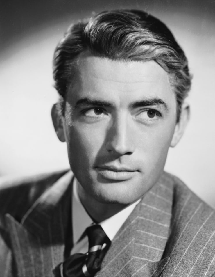 Picture of Gregory Peck
