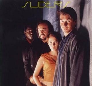 Sliders                                  (1995-2000)