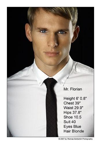 Florian reusch