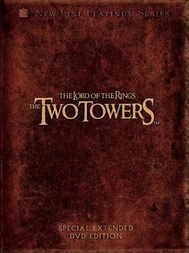 The Lord of the Rings: The Two Towers (Platinum Series Special Extended Edition Collector's Gift Set