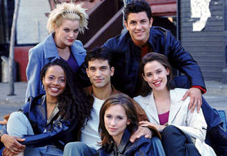 Time of Your Life                                  (1999-2001)