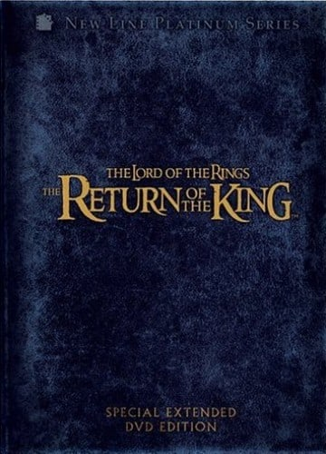 picture of the lord of the rings the return of the king