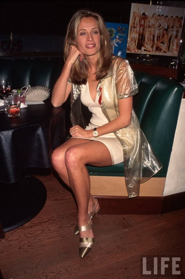 hooven cougar women A cougar is typically defined as an older woman who is primarily attracted to and  may have a sexual relationship with significantly younger men.
