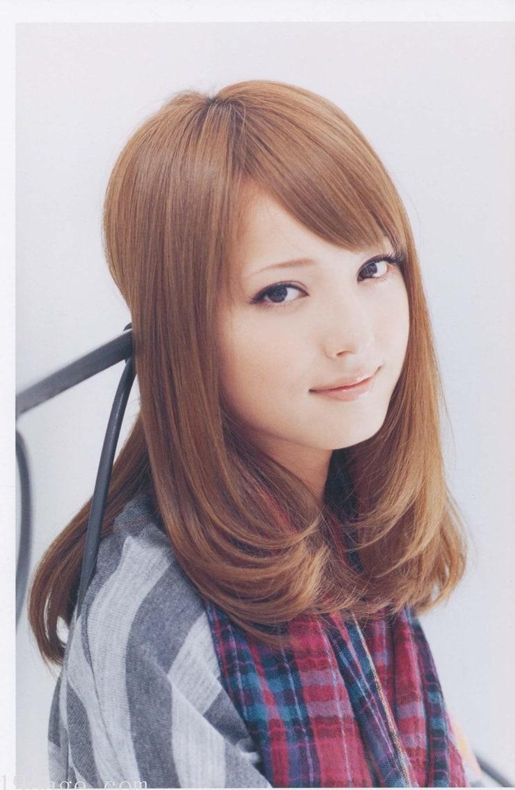 Join. All Nozomi sasaki asian school girl