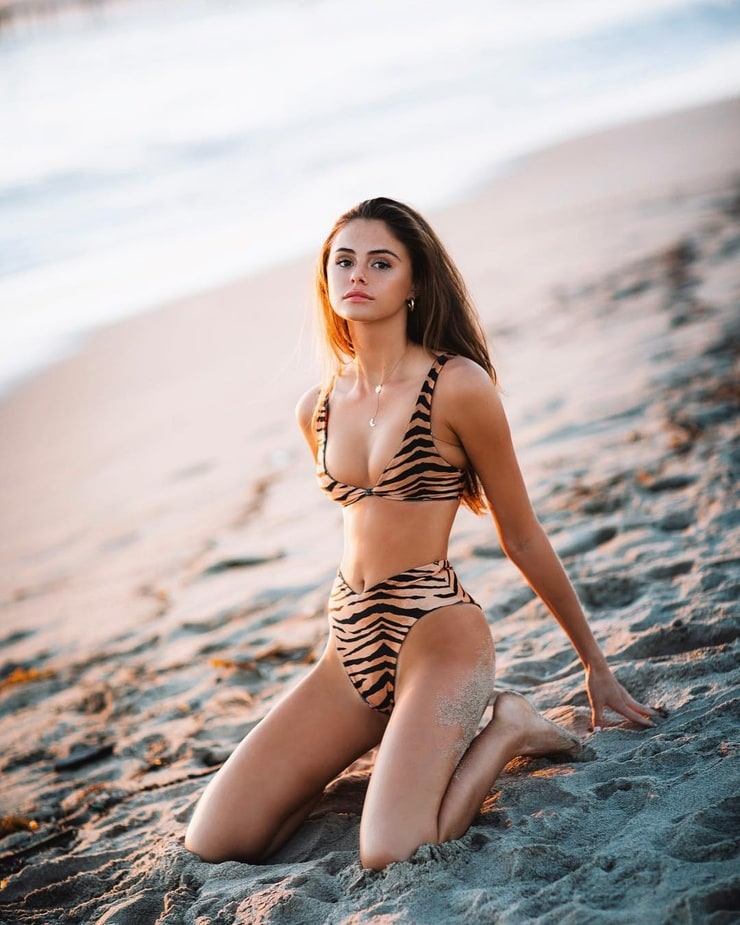 Daniella Beckerman