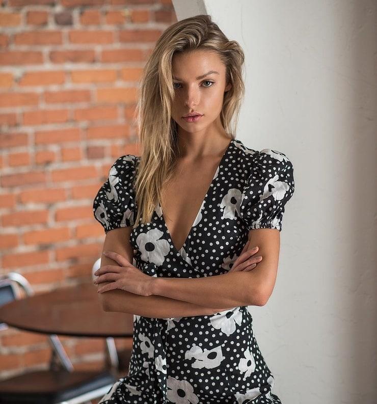 Maddie Teeuws