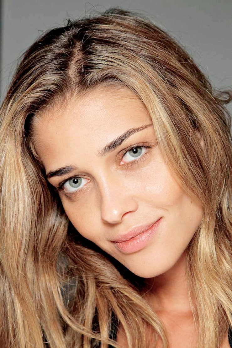 Ana Beatriz Barros Nude Photos 68