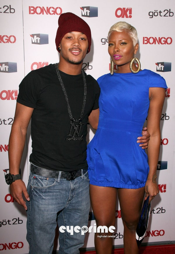 Related Pictures eva marcille with short bob haircut