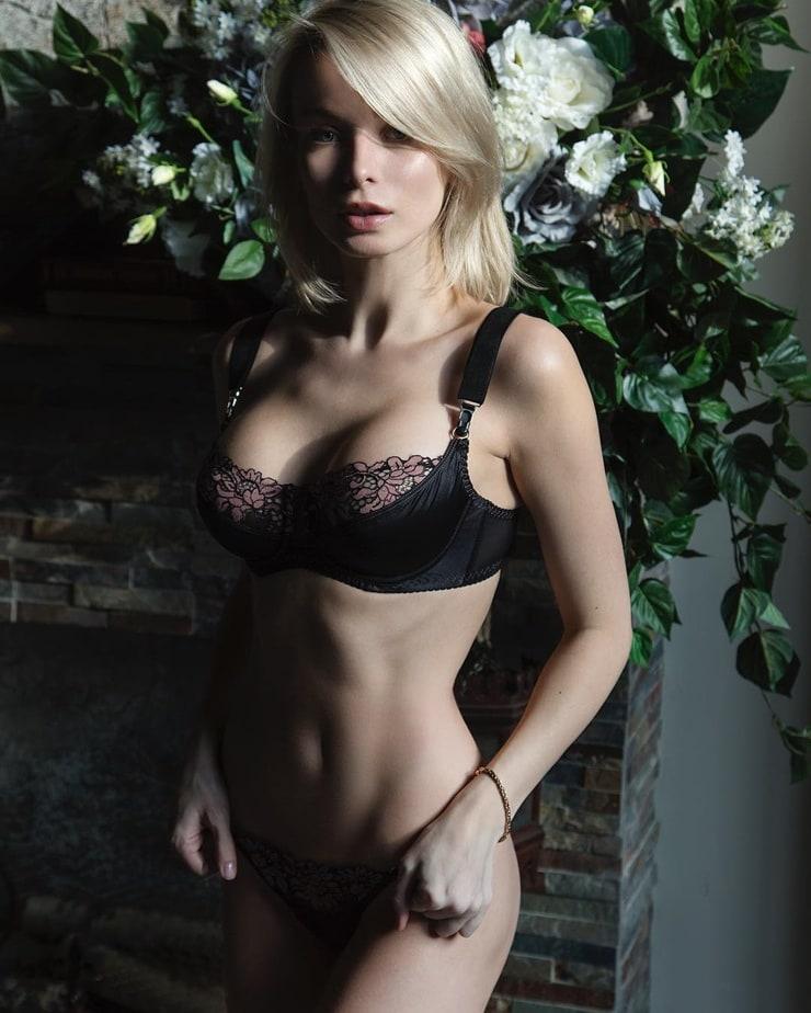 Ekaterina Enokaeva Nude - 23 Pictures: Rating 9.15/10