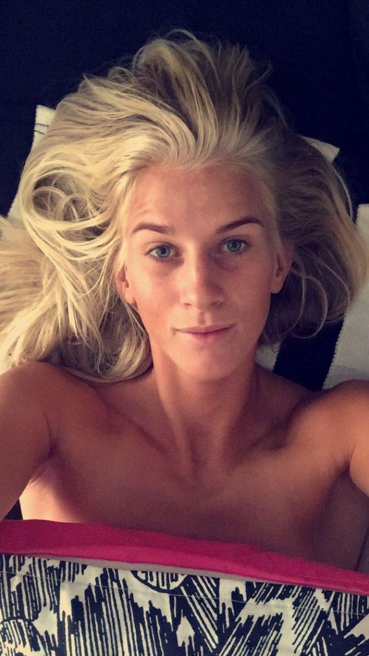 Sofia Jakobsson Partner