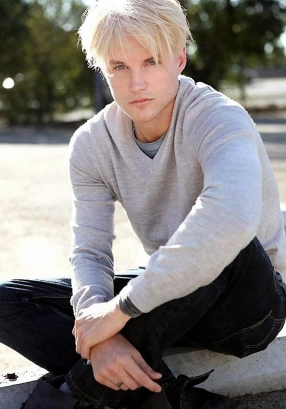 toby hemingway movies and tv shows