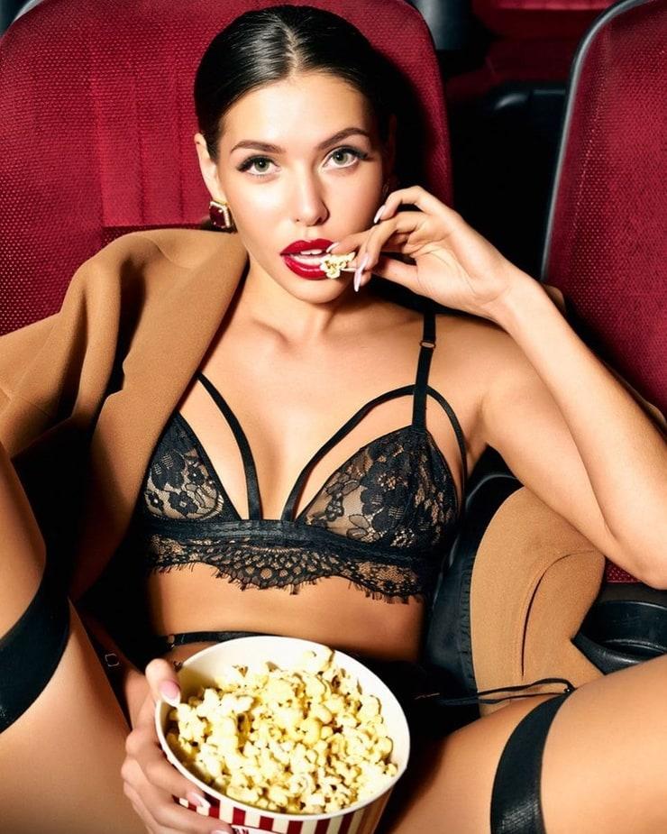 nude Erotica Katerina Sozinova (31 foto) Selfie, Twitter, braless