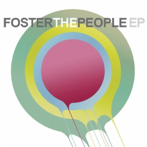 Foster The People - EP