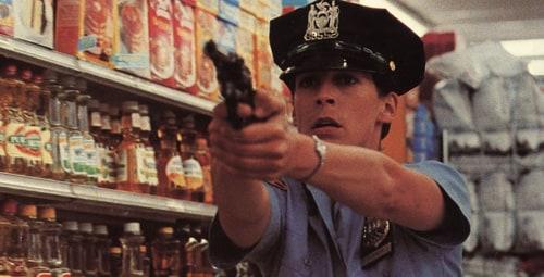 Blue Steel                                  (1989)