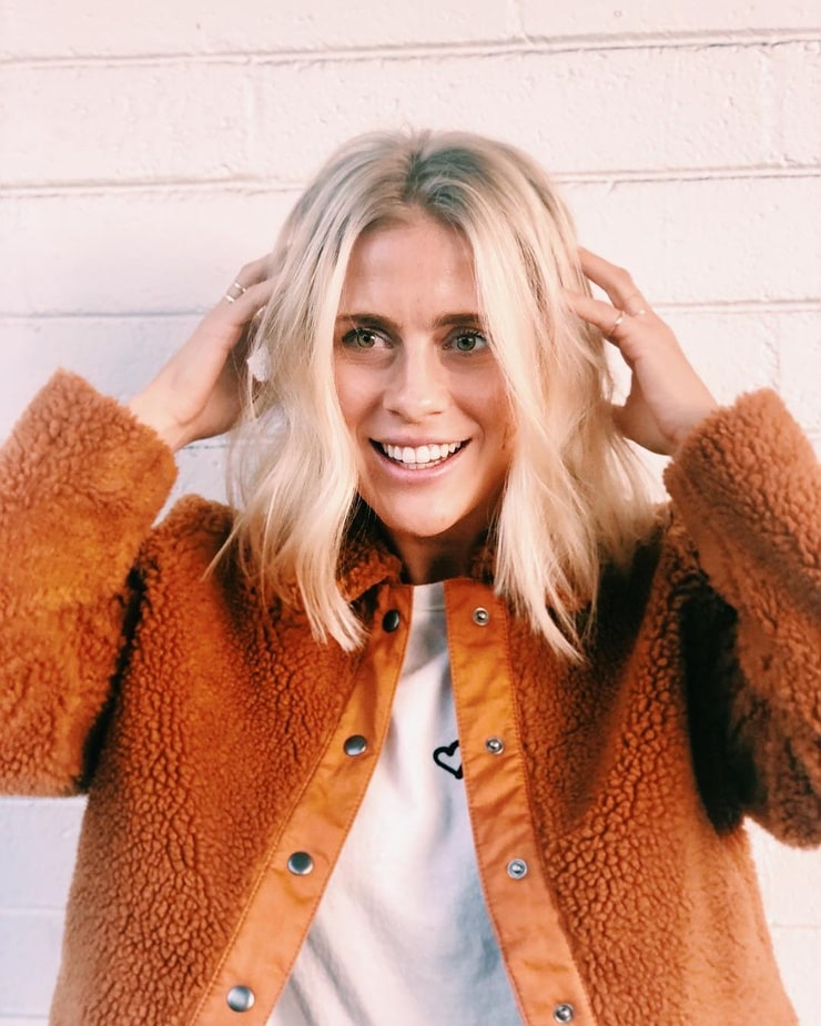 Picture of Abby Dahlkemper