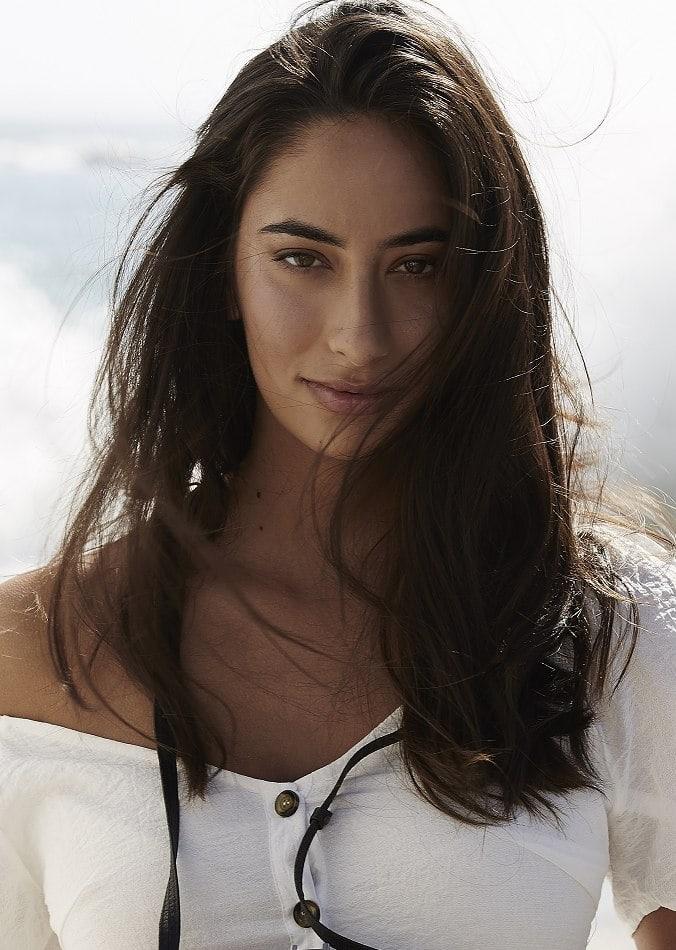 Hayley Kathoke
