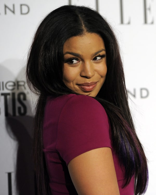 Jordin Sparks has been added to these lists: