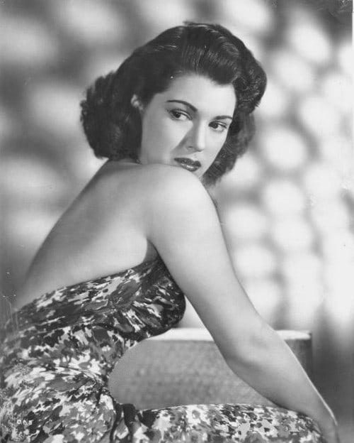 Diana Barrymore