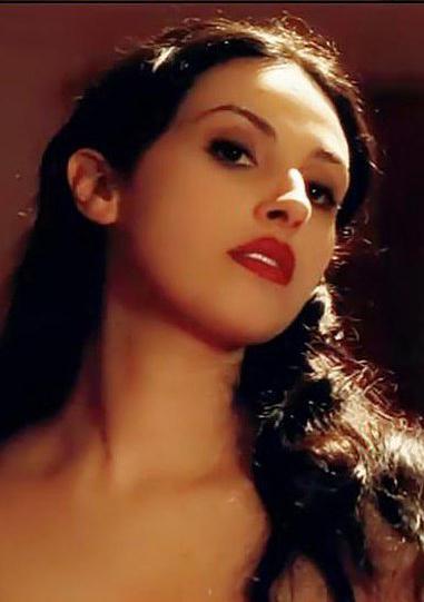 Picture of Elisa Morucci