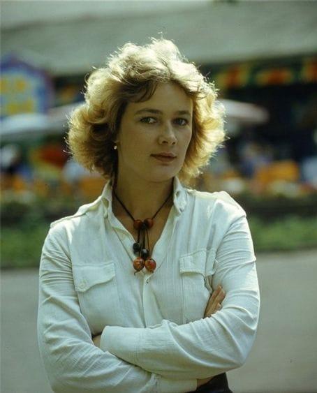 Lyudmila Nilskaya