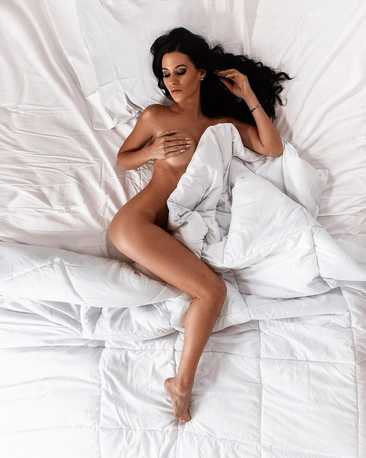 Yulia Foxx