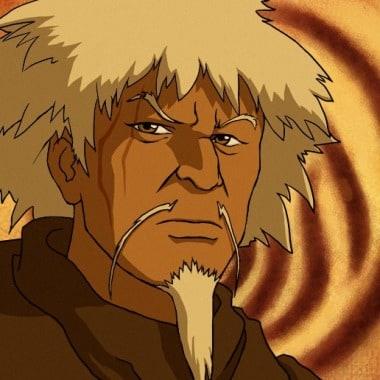 Avatar: The Last Airbender                                  (2003-2008)