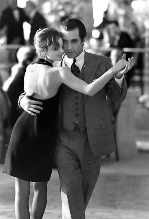 Scent of a Woman (1992)