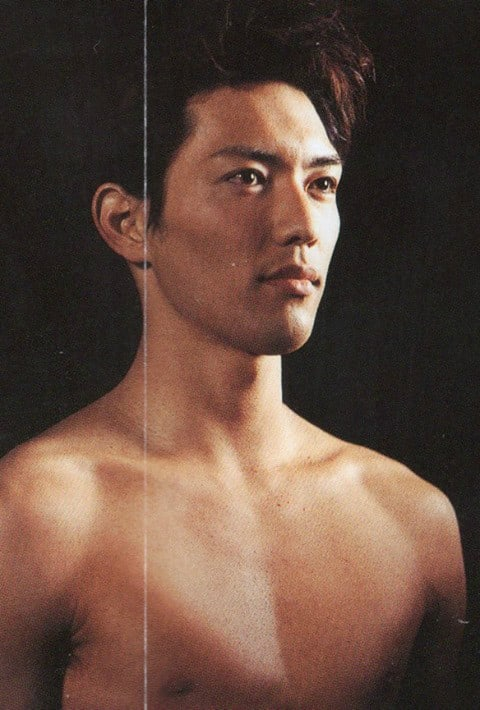 Picture Of Kakeru Shishi