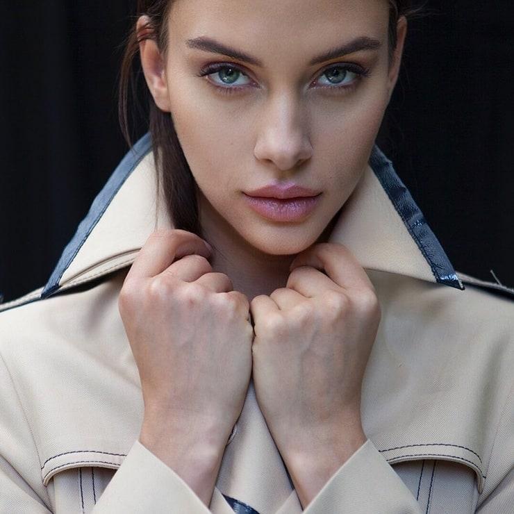 Margo Storozhenko