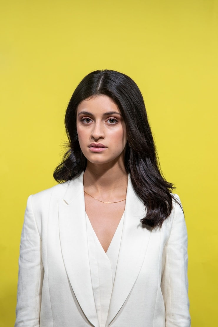 Picture of Anya Chalotra