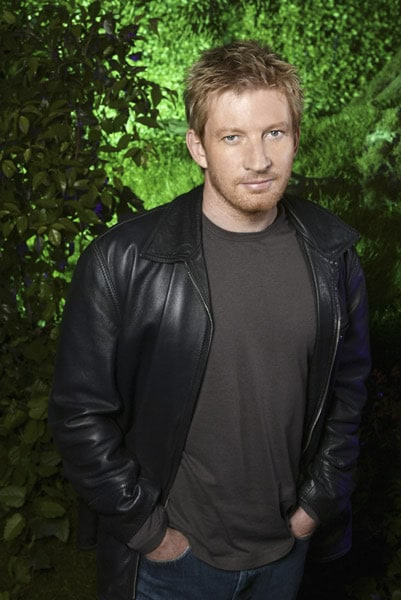 david wenham young